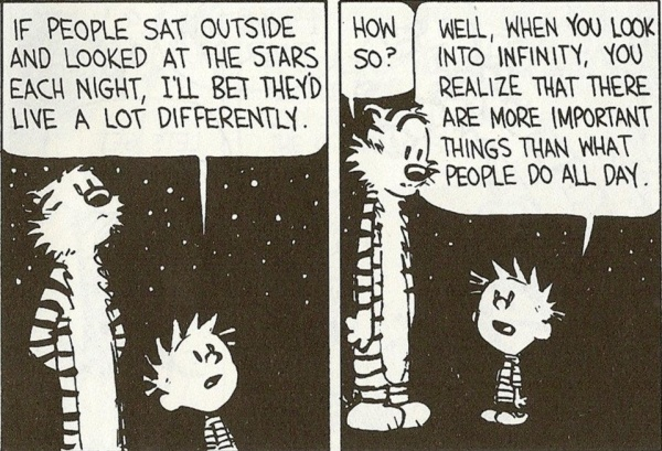 The Best Calvin And Hobbes Quotes For Basically Everything In Life