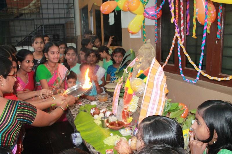 Ganesh Chathrudi