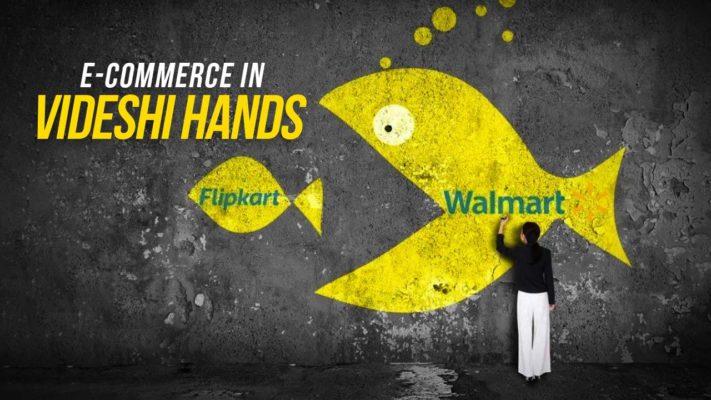 VoxSpace Tech] The Flipkart Story : Desi E-commerce In Videsi Hands