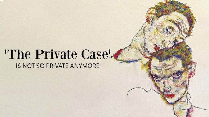 erotica the private case