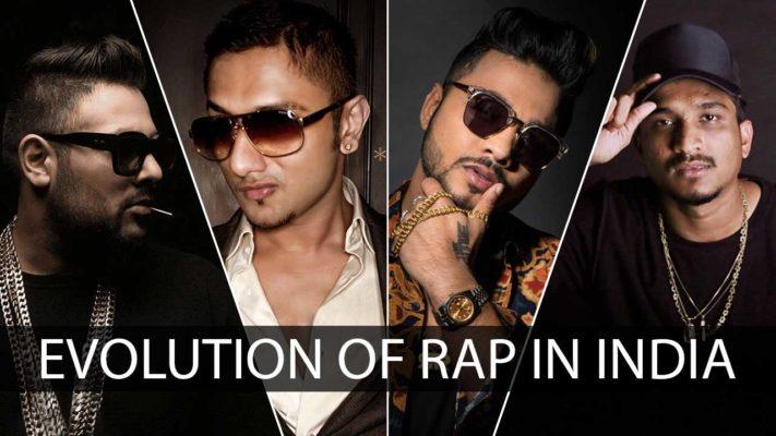 rap in india
