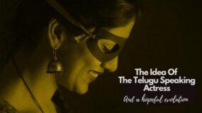 Telugu Speaking Actress